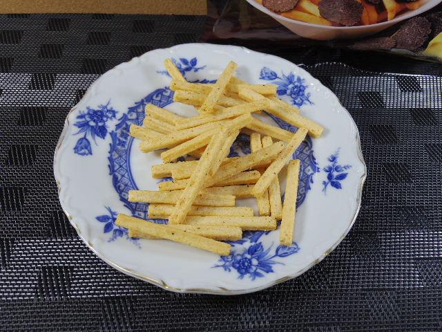 ポテトリュフトリュフバター味3