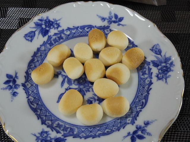 卵卵ボーロ3