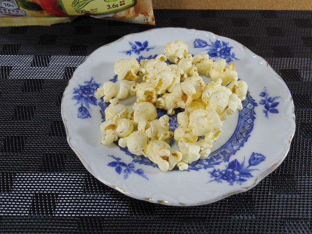 マイクポップコーン オリーブオイル香るカプレーゼ味4