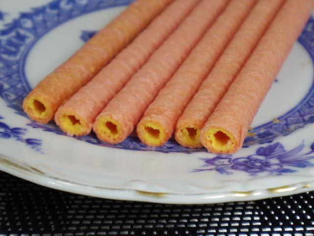 クックロール ピザ味6