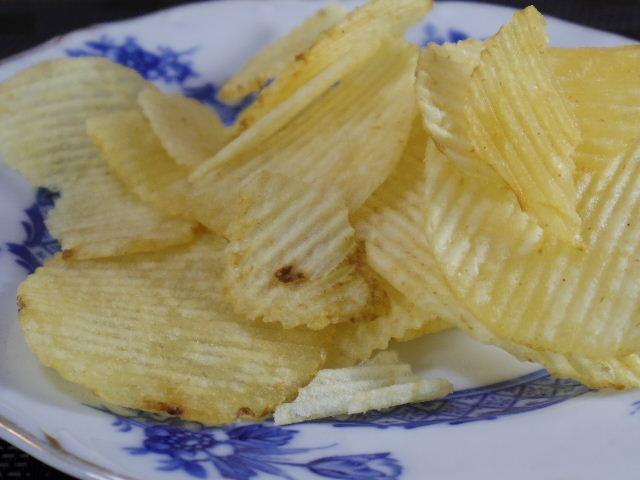 ポテリッチ 山わさび醤油味4