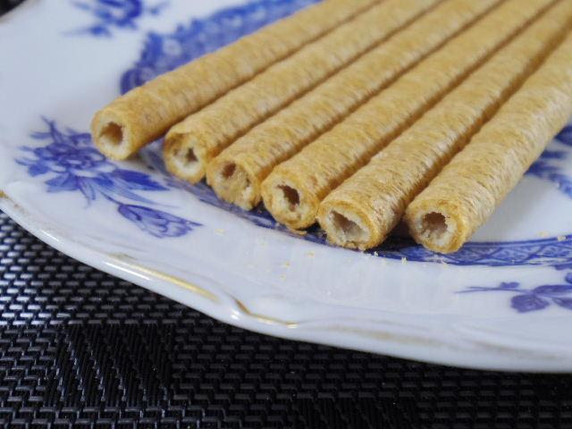 クックロール ジャーマンポテト味6