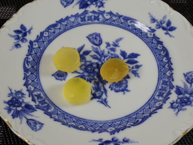 食べる豆乳アソートグミ4