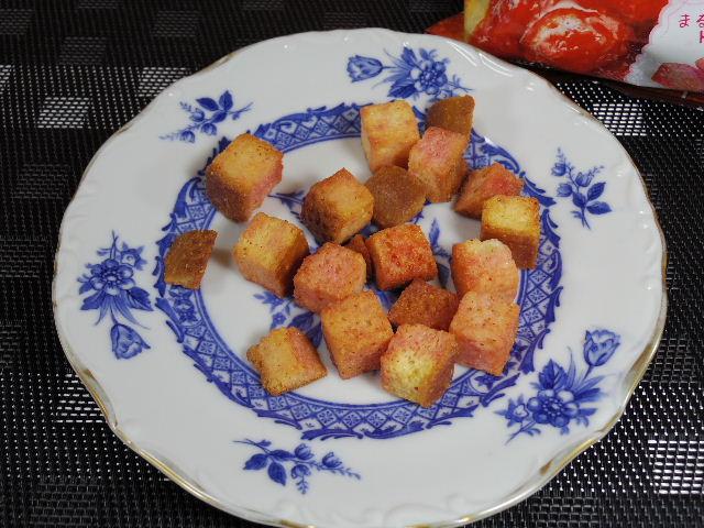 コロコロトーストいちご3