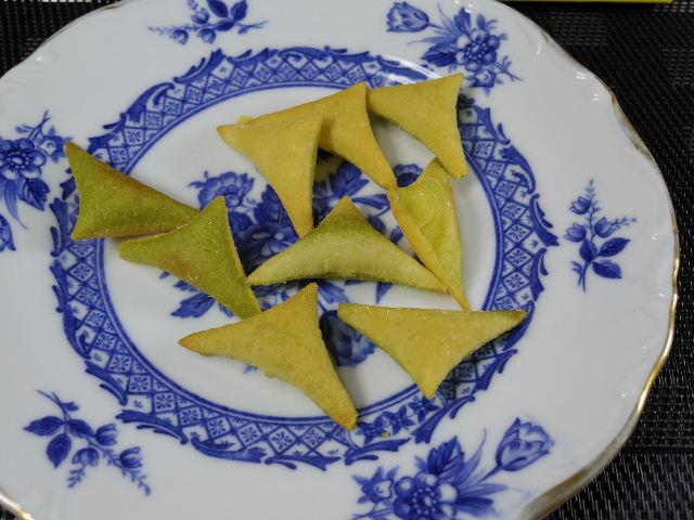 パリピポ アボカドチーズ味4