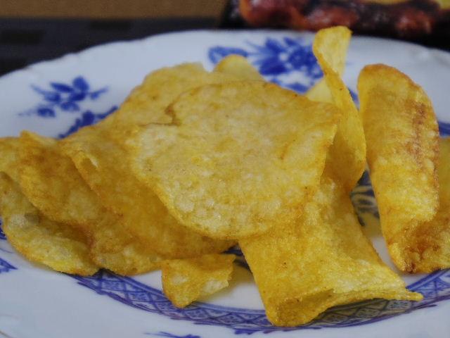 ガリフェス ガリマシステーキ味4