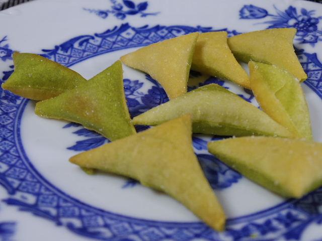 パリピポ アボカドチーズ味5
