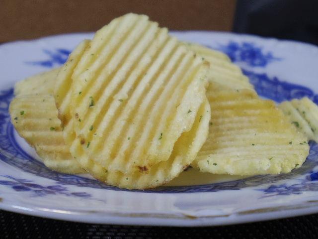 アツギリ贅沢ポテト 濃厚サワークリームオニオン味4