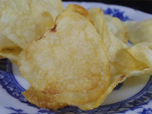 プライドポテト柚子香るぶどう山椒5