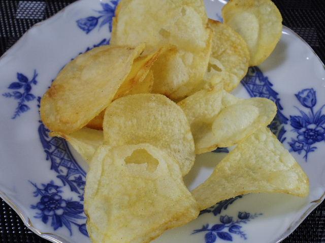 プライドポテト柚子香るぶどう山椒4