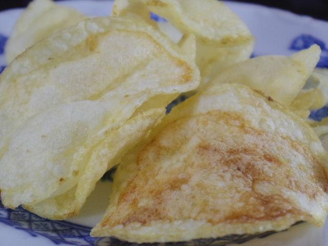 プライドポテト長崎平釜の塩5