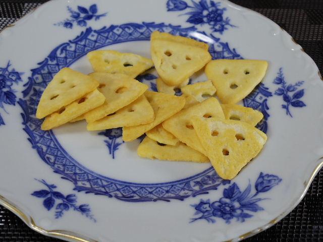 生チーズのチーザ4