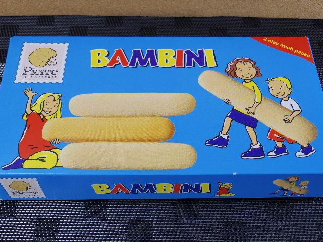 バンビーニ1