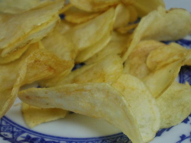 プライドポテト幻の芋とオホーツクの塩5