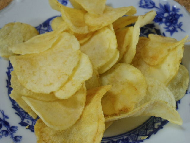 プライドポテト幻の芋とオホーツクの塩4