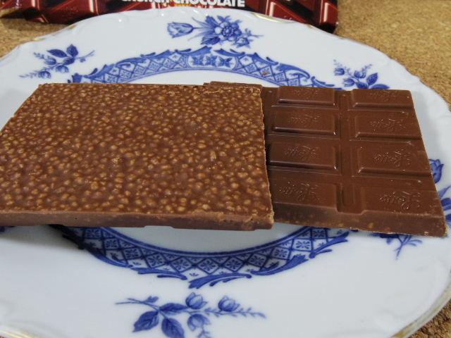 クランキーチョコレート5