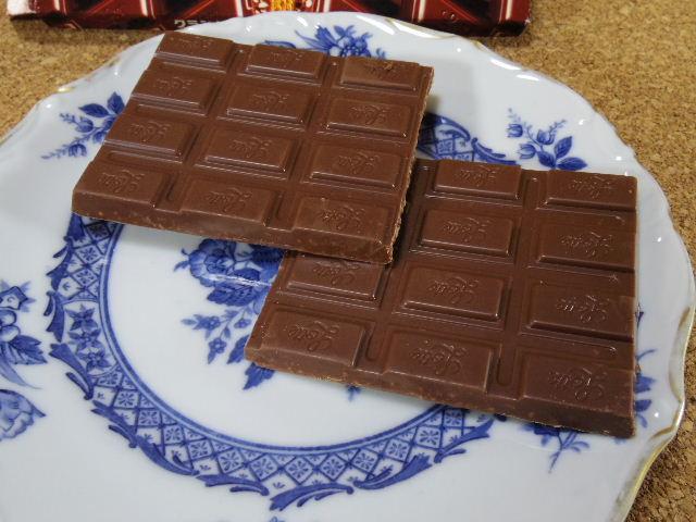 クランキーチョコレート4