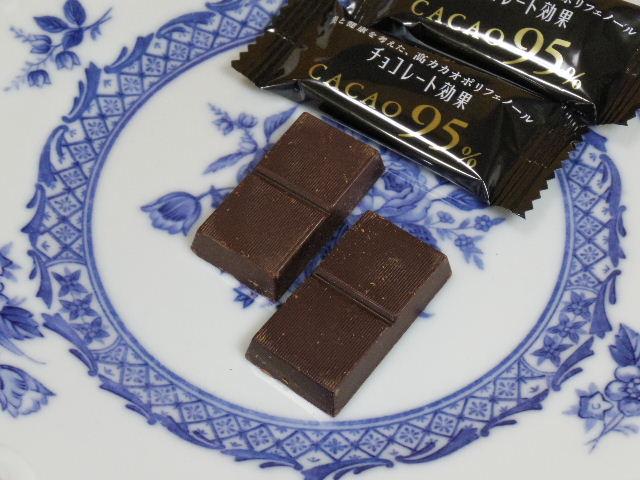 チョコレート効果カカオ954