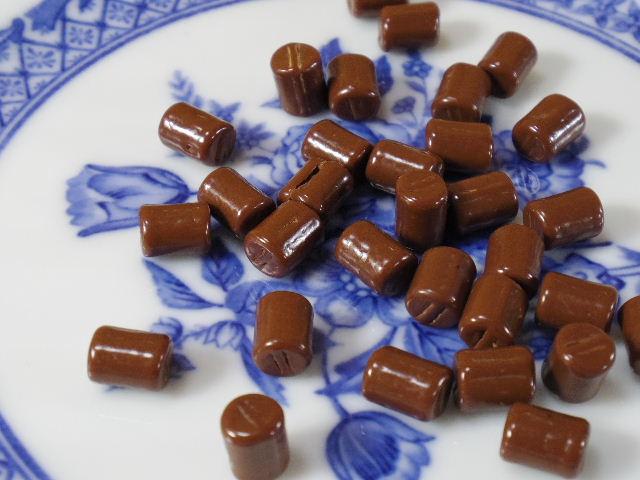 チョコベビー5