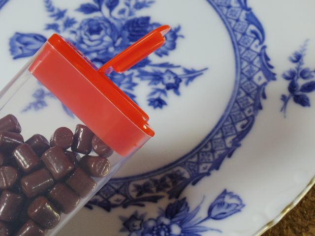 チョコベビー3