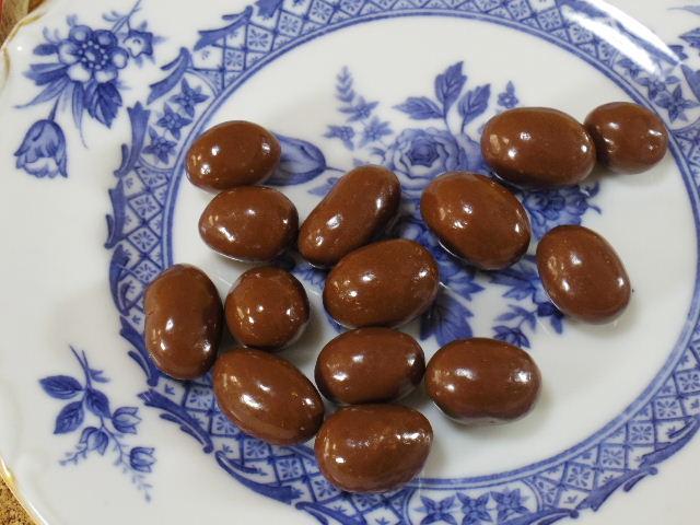 チョコボールピーナッツ5