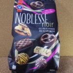 ドイツのお菓子:ハンスフライターク「NOBLESSE noir(ノブレス)」を食べる!