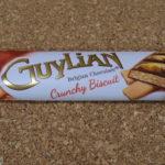 ベルギーのお菓子:「ギリアン シーシェルバー クランチビスケット」を食べる!