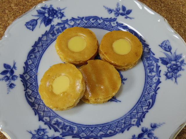 チーズおかき07