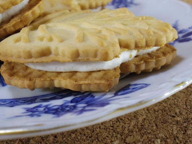 メイプルリーフクリームクッキー04