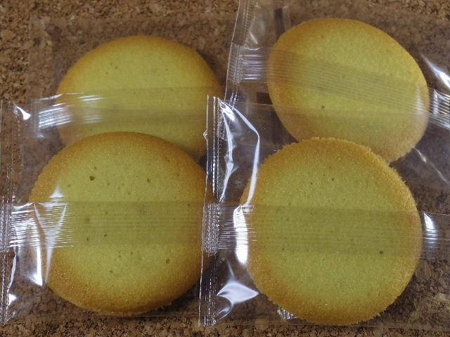 ファミマスイーツ ラングドシャチョコサンドクッキー03