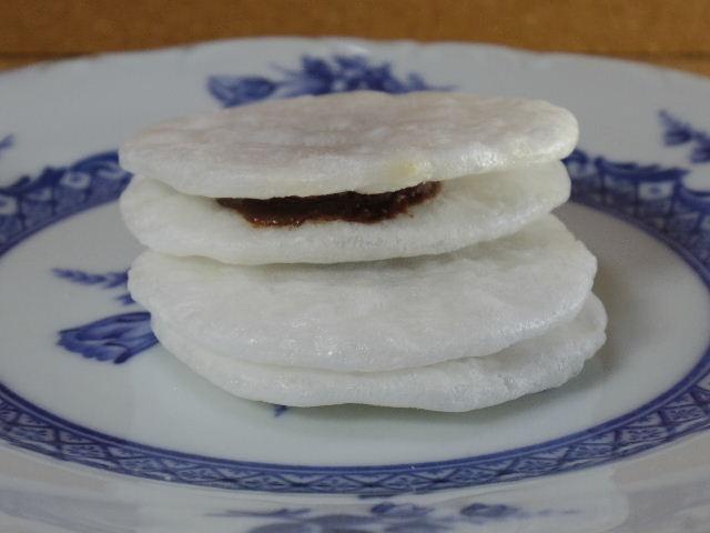 白い風船チョコクリーム06
