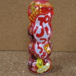 今回のおやつ:味覚糖の「ぷっちょグミ コーラ&レモングミ」を食べる!