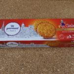 フランスのお菓子:Pâtisseries Gourmandes「アン グルマン ア パリ ガレットクッキー」を食べる!