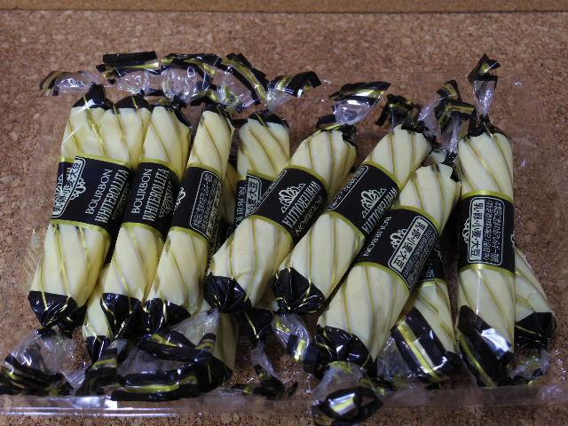 ホワイトロリータクッキー 個包装