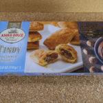 イタリアのお菓子:「ASOLO DOLCE ティンディー・ヘーゼルナッツ」を食べる!