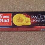 フランスのお菓子:「トロウマッド パレ」を食べる!